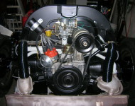Building a Single Port Engine